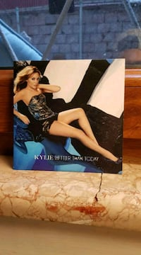 Kylie minogue - better than today maxi cd  8413 km