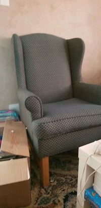 Wingback chair  Richmond Hill, L4E 2W9