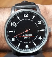 American Eagle watch for sale men's  Mississauga, L5B 1L2