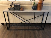 Console table Winchester, 22603