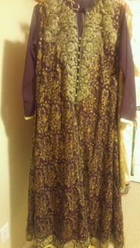 Maxi with duppata London, N6L 0B2