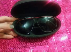 CAREEN sunglasses.