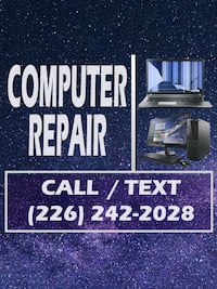 Computer Repair London Ontario London