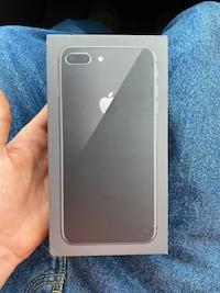 iphone 8+ 64gb Manchester, 03102
