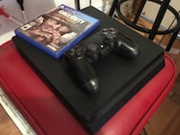 ***Cables Included*** PS4 PlayStation 4 + COD WW2 Toronto, M4M 2V8