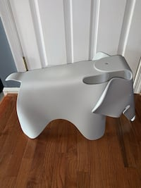 Cute toddler elephant seat  Fairfax, 22032