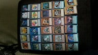 assorted Pokemon trading card collection Richmond, V6W 1B3