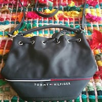 Vintage Tommy Hilfiger shoulder Bag Stafford, 22554
