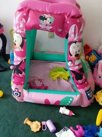 Minnie mouse ball pit Toledo, 43615