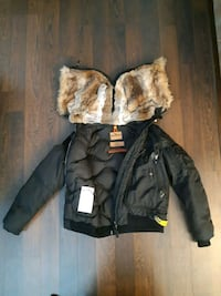 Parajumpers Bomber Jacket Cambridge, N1P 1J5