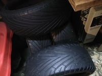 18 inch used tires Peoria, 61603