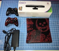 Gears of War Xbox 360 + Kinect Maryville, 37803