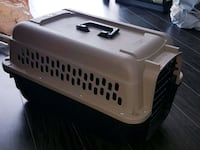Grreat Choice brand Animal/Cat/Dog Carrier Toronto, M9P