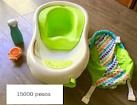 Fisher Price SANTIAGO