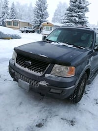 2006 Ford Expedition XLT 5.4L Anchorage