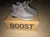 YEEZY BOOST 350 Blue tints Silver Spring, 20902