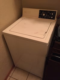Washer and dryer  Lawton, 73501