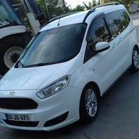 Ford - Tourneo Connect - 2016 Caferli