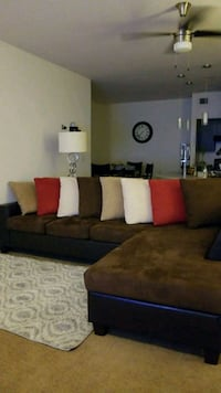 Beautiful sectional sofa El Paso, 79912