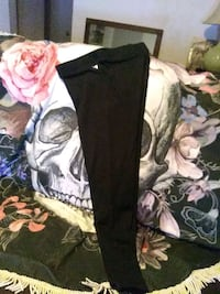 Large VS Pink Stretch Pant Augusta