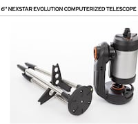 Celestron Telescope for viewing the skies. Now - sale priced Aurora, 97002