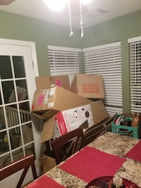 All sizes moving boxes Germantown, 20874