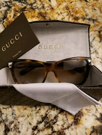 Gucci sunglasses  Tampa