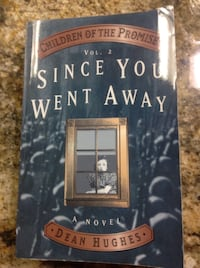 since you went away by dean hughes McCall, 83638