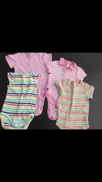 18-24 month summer clothes