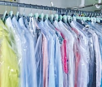 laundry/dry cleaning