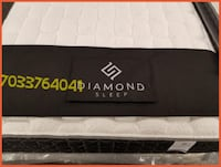 New Mattresses with Warranty ASHBURN