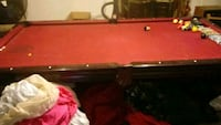 Slate pool table  Thurmont, 21788