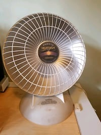 Presto Heatdish Plus (parabolic electric heater)