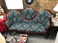 Victorian love seat and chairs Goshen, 46526