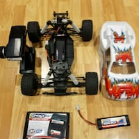 Dura Trax off road rc car Toronto, M4C 2A9