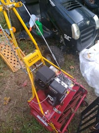 Reel mower for parts or restore Scottdale, 30079
