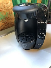 Tassimo coffee maker Edmonton, T6X 0X4