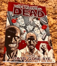 The walking dead collection  Silver Spring, 20904