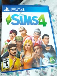 Sims 4 for PS4  Columbia, 29223