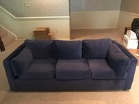 Queen Sofa Bed Potomac