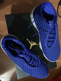 Air jordan future shoe Richmond, V6Y 2B6