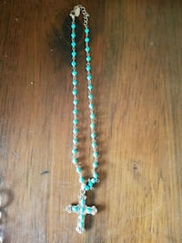 Cross necklace  Gibsonia, 15044