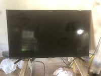 Black flat screen tv 36 inch , no remote Hagerstown, 21740