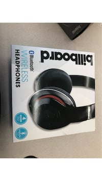 HD high definition Bluetooth headphones, for tablets and cell phones iPhone, Samsung, LG, Motorola Mobile, 36619