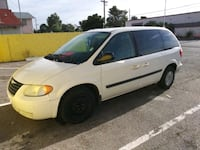 2006 Chrysler Town & Country Las Vegas