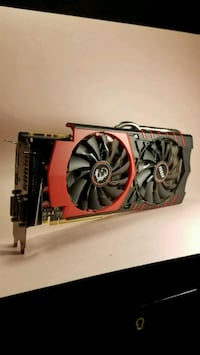 GTX 970 MSI GAMING 4G Centreville, 20120