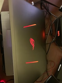 Asus ROG Gaming Laptop. Barrie, L4M 2H4