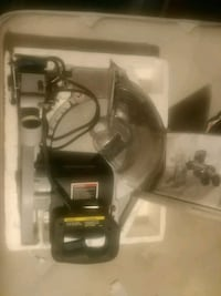 "DELTA 10""COMPOUND POWER MITER SAW (USED ONCE) London, N5Y 2N2"