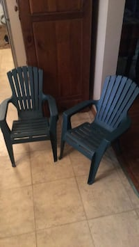 Pair of adorable Kid-sized Adirondack Chairs Pittsford, 14534