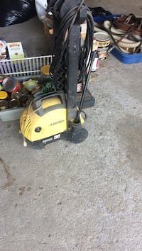 Karcher power washer (not working) Vaughan, L4L 1S2